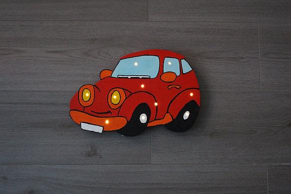 Schlummerlicht Auto
