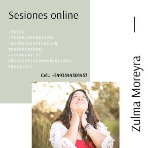 Sesiones Online