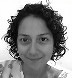 Terapeuta menstrual, periodista, mamá, creadora proyecto Sintonía Lunar