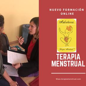 Soy Mari, soy psico y terapeuta menstrual Madretierra