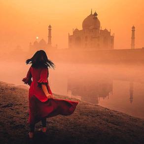 La impureza de ser mujer: INDIA