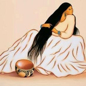 Ritual del pelo