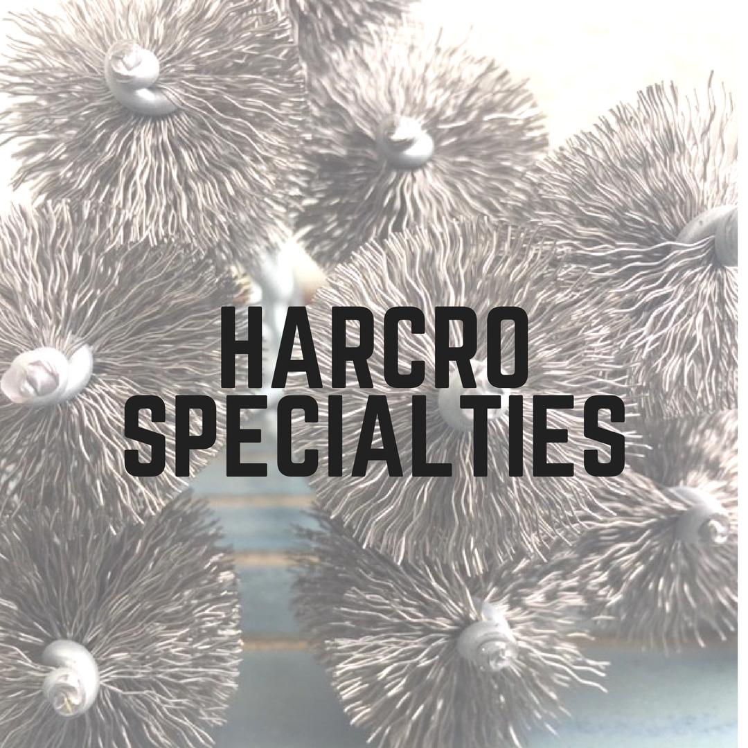 Harcro Specialities