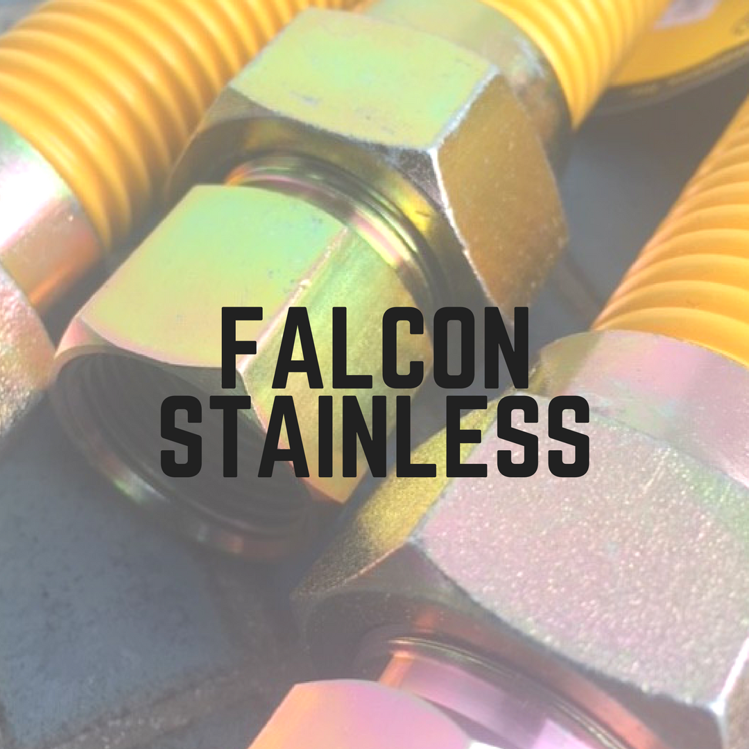 Falcon Stainless