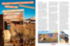 Rythms Magazine - Gulf Country Frontier