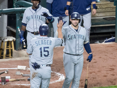 "Five Reasons the Mariners are ""Good"""