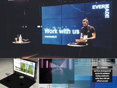 Slush 2018 booth for Evermade