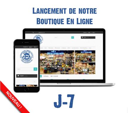 Facebook ad for Made In Méditérannée