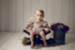 photo bebe 9 mois