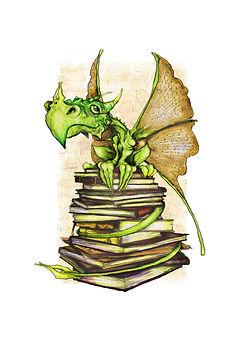 Book Wyrm Print.jpg