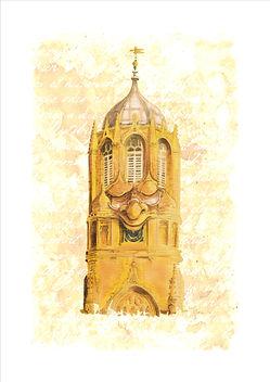Tom Tower Framed 1.jpg