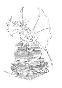 Book Wyrm 1.jpg