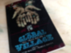 The Global Village book