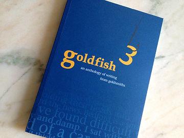 Goldfish 3 anthology