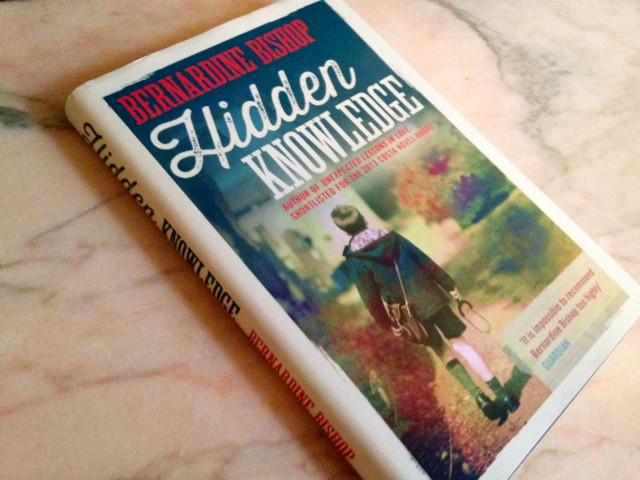 On reading Hidden Knowledge, by Bernardine Bishop