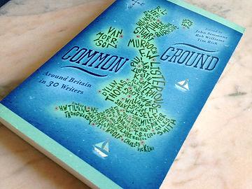 Common Ground book