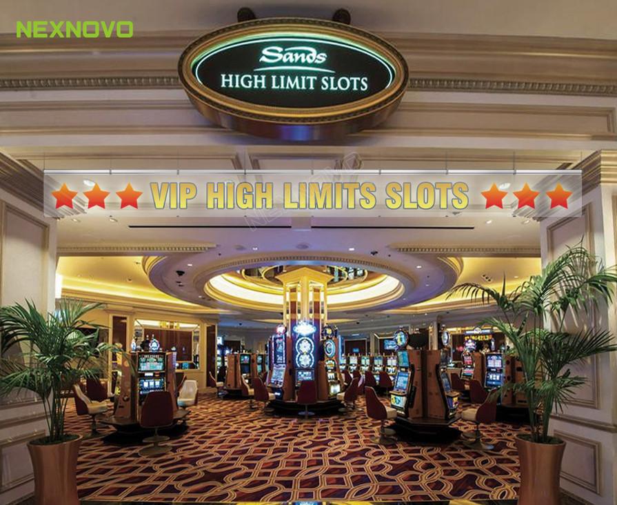 NexEsign for Casino