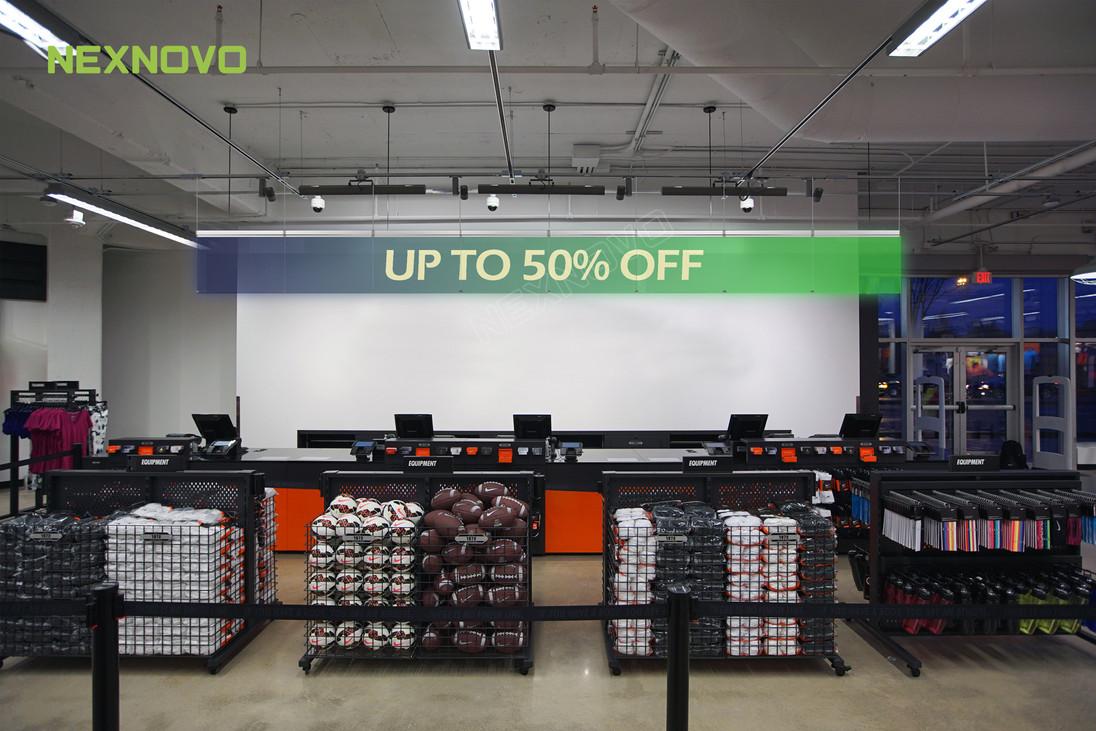 NexEsign for Retailers