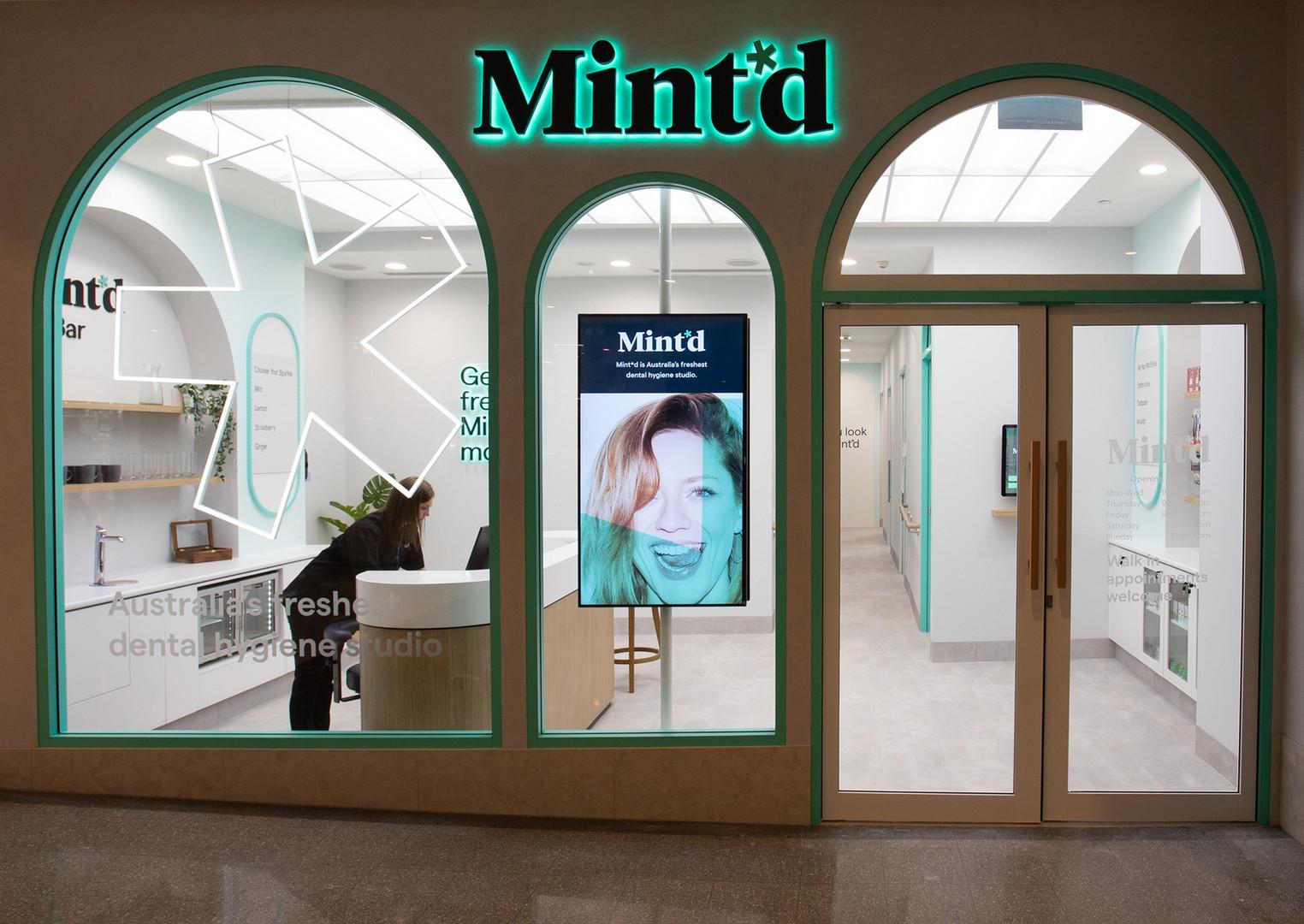 Mint'd Bondi