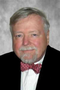 Dr. Edward Dickey