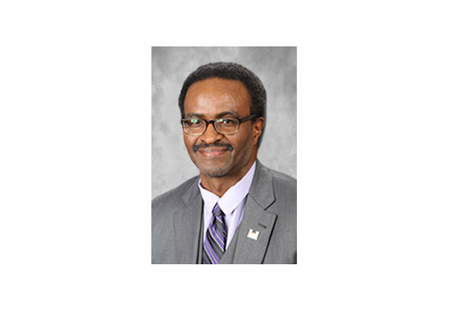 Kamau Sadiki, Federal hydropower policy expert, joins Dawson