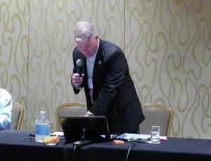 D&A's Senior Advisor Brian Farrar