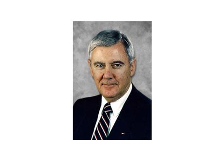 A Tribute to Maj. Gen. (ret) Jimmy Bates