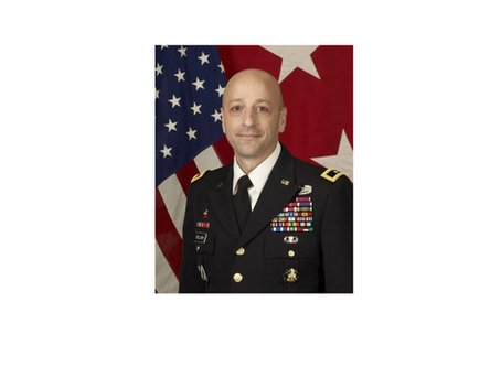 Maj. Gen. Scott Spellmon nominated to be USACE Commanding General