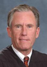 Judge David McKeague