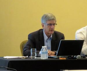 D&A Senior Advisor Larry Liebesman