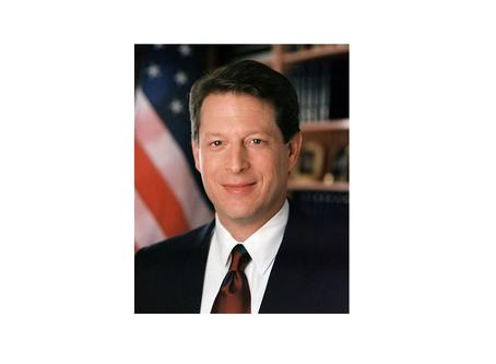 Al Gore, humorist