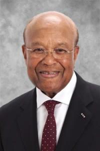 Maj. Gen. (Ret) Charles Williams