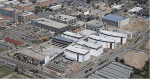 Cost overruns on major VA healthcare projects such as this one in Aurora, CO have led to calls for the Army Corps of Engineers to take over responsibility.