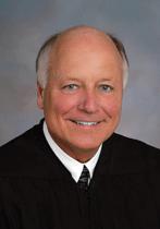 Judge Richard Griffin