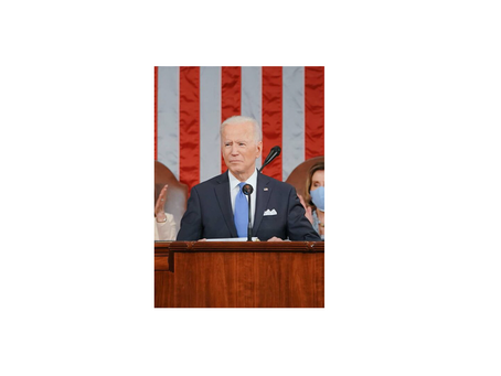 Who could be winners in Biden Admin jobs & infrastructure plan?
