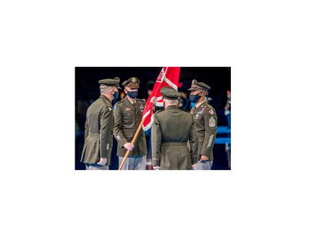 Congratulations, Lt. Gen. Scott Spellmon