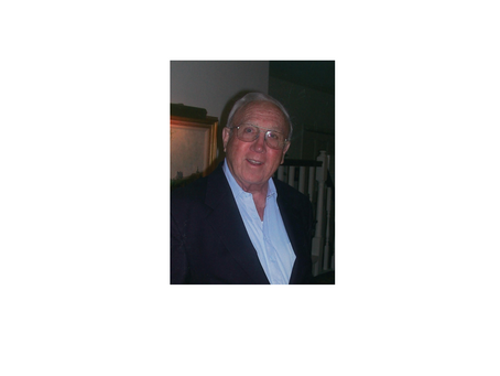 Happy 100th, Bill Gianelli