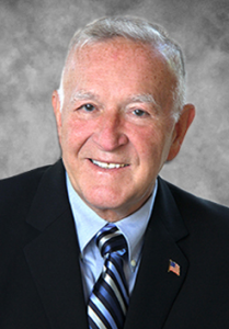 Lt. Gen. (Ret) Art Williams