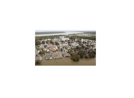 Dawson's Tom Sands on Federal flood control reform in The Hill
