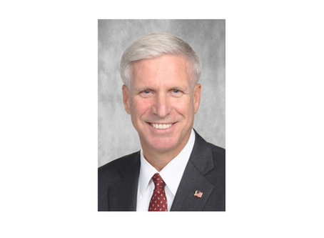 Welcome Rick Stevens, former Deputy Commander in the Army Corps of Engineers