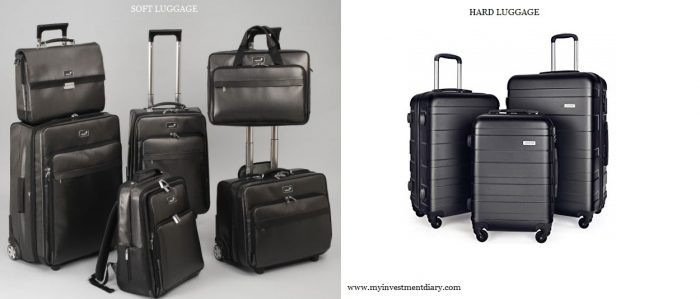 Indian Luggage industry- Who stands where?