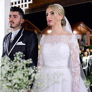 Casamento Patrícia e Heitor