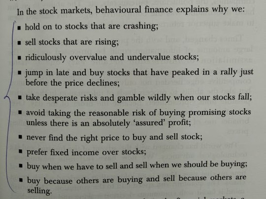 """Book Review: """"Stock to Riches"""" by Parag Parikh"""