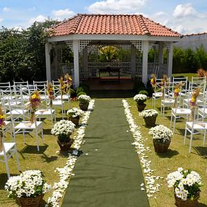 Casamento Gabriela e Jorge