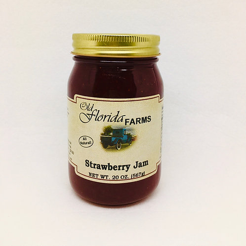 Straberry Jam
