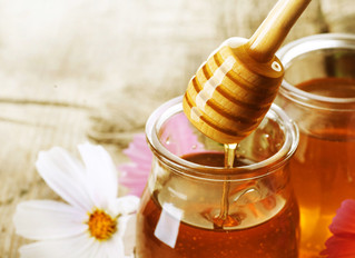 Mid October Update: Special Event for Kids, Our Honey Tours, A Honey First!