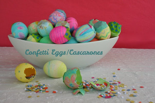 April Newsletter: Our Easter Traditions, Mexican Easter Recipe, Farm Eggs, The Birds & Bees!
