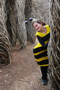 Jessica-in hive