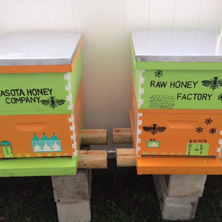 Sarasota Honey Company Tour