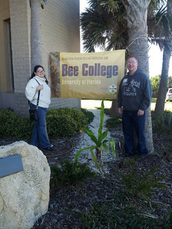 bee college
